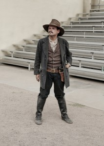 Actor — Tombstone, Arizona